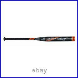 Mizuno Crush Endload 2019 USSSA bpf 1.20 slowpitch 34 27 oz softball bat 340469