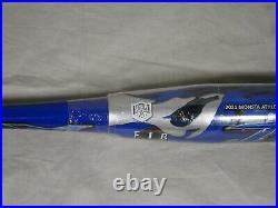 Monsta Athletics 2021 ASA USA Torch M2 Tech Stiff Handle Slowpitch Softball Bat