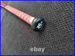 Monsta DNA Mutated 2017 26.5oz 2500 handle ASA Slowpitch Softball Bat