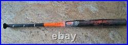 Monsta Deplorables slowpitch Softball Bat ASA/USA 23 oz. New in Wrapper
