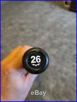 Monsta Fire Torch Slowpitch Softball Bat 26oz