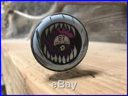 NEW 2015 Demarini Yeti 34/27 Slowpitch Softball Bat Very Limited Edition