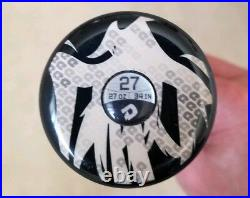 NEW 2016 Demarini Juggy Juggernaut OG 27oz WTDXNT3-16 ASA Slowpitch Softball Bat