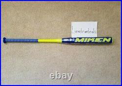 NEW 2018 Miken Freak 23 Maxload 26oz. MFK23U USSSA Slowpitch Softball Bat