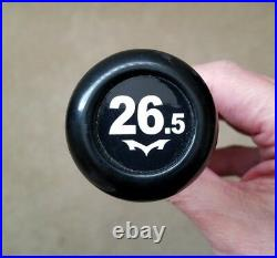 NEW 2018 Monsta DNA Mutated 3500 Stiff Handle 26.5oz ASA Slowpitch Softball Bat
