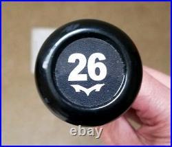 NEW 2018 Monsta Gold Adversity 3500 Stiff Handle 26oz ASA Slowpitch Softball Bat