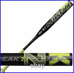 NEW 2019 Miken Freak 23 Maxload 27oz. MKP23U USSSA Slowpitch Softball Bat