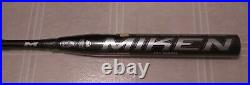 NEW 2019 Miken Freak Primo Maxload 34/27 USSSA Slowpitch Softball Bat