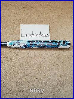 NEW 2019 Monsta Ice Torch 3900 Flex Handle 25oz. ASA Slowpitch Softball Bat