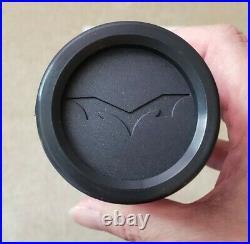 NEW 2020 Monsta Psyborg 25oz. 3900 Flex Handle ASA/USA Slowpitch Softball Bat