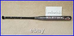 NEW 2020 Monsta Warthog 26.5oz. ASA/USA Slowpitch Softball Bat