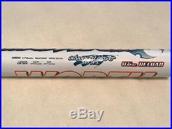 NEW HOT 27.5oz Worth Mayhem 120 Greg Connell Slowpitch Softball Bat SBMGC2