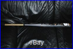 NEW SEALED Demarini Dark DKS-13 Slow Pitch Softball Bat (26 Ounce) Singlewall