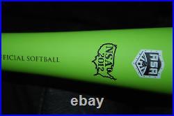 NEW SEALED Louisville Slugger Vapor Slow Pitch Softball Bat (34/28 Ounce) SBVA15