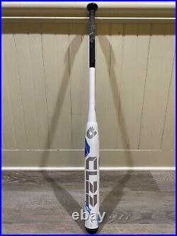 NICE! 2015 demarini stadium 26oz usssa Slowpitch softball bat