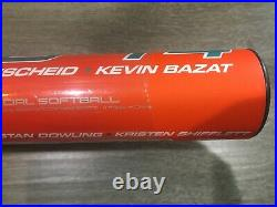 NIW! 2019 Easton Fab14 28.5oz Usssa slowpitch softball bat