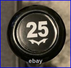 NIW 25 oz Monsta Torch We The People Flex (3900) USA/ASA Slowpitch Softball Bat