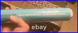 NIW DeMarini DB44 USSSA Dale Brungardt WTDXDBO-21 26 oz Slowpitch Softball Bat