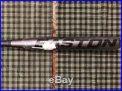 NIW Easton Synergy WEGMAN SP12SY100W 34/26 Slowpitch Softball Bat USSSA 100+ MPH