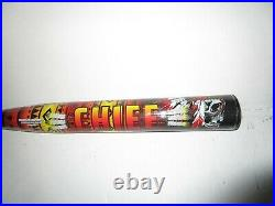NIW Monsta Chief 34/27 ASA