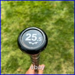 NIW Monsta Torch Juiced 34 in 25.5 oz 3900 Handle ASA Softball Slow Pitch Bat