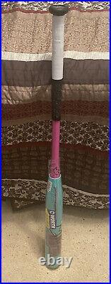 NIW Worth JR786 USSSA Slowpitch Softball Bat Has Receipt As Well