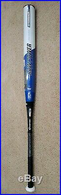 New 2015 Easton SP15BBU 34/27 Raw Power Baker BAL USSSA Slowpitch Softball Bat
