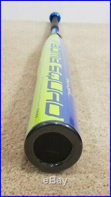 New 2016 Easton SP16BBU 34/26 Bryson Baker Balanced USSSA Slowpitch Softball Bat