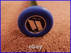 New 2018 Worth Extreme Legit 26 oz. USSSA Slowpitch Softball Bat with Warranty