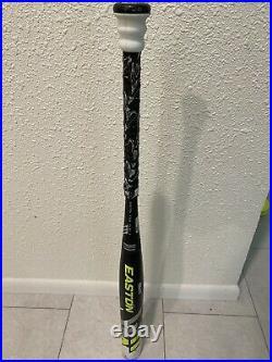 New 2019 Easton Fire Flex 3 Loaded USSSA Slowpitch Softball Bat