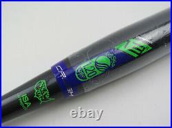 New 2019 Mizuno CRUSH USSSA 34 25oz 340535 Slowpitch Softball Bat End Load