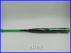 New 2019 Mizuno CRUSH USSSA 34 27oz 340535 Slowpitch Softball Bat End Load