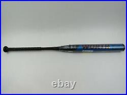 New! 2020 Worth Mach 1 Cobra Jet Slowpitch Softball Bat End Load 27.5oz WM20MU