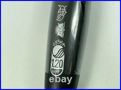 New! 2021 Mizuno CRUSH End Load USSSA Slowpitch Softball Bat 27oz 340546 NIW ASA