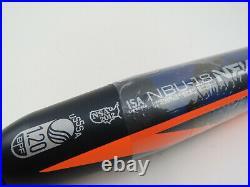 New DeMarini 2018 Newbreed GTS Slowpitch Softball Bat Mid Load 27oz NBU-18
