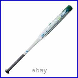 New DeMarini 2020 BJ Fulk Signature Slowpitch Bat 34 25.5oz WTDXNAP-20