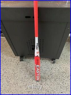 New Easton POW Fire Flex 12.75 Loaded USSSA Slow Pitch Softball Bat. SP20POW