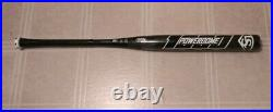 New Louisville Z1000 Powerdome Slowpitch Softball Bat End Loaded 34/26oz