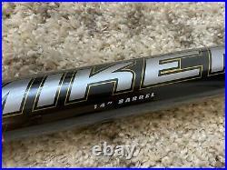 New! MIKEN Freak Primo 14 Barrel MAXLOAD Slowpitch Softball Bat 34/27oz MPRIMU