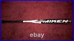 New Miken Psycho Special Edition MSPSE 26 oz. USSSA Slowpitch Softball Bat