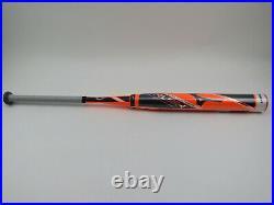 New Mizuno CRUSH Balanced USSSA 34 26oz 340538 Slowpitch Softball Bat