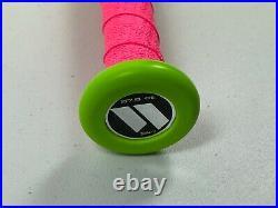New! Worth Legit XL Reload Watermelon USSSA Slowpitch Softball Bat 27.5oz WWATML