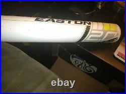 RARE 2013 Easton L2.0 Raw Power SP13L2 Wegman USSSA 260Z Slowpitch Bat