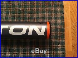RARE GEM MINT! EASTON SALVO SRV5 34/30 Slowpitch Softball Bat ASA HOT