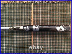 RARE NIW 2011 DEMARINI WHITE STEEL 34/26 Slowpitch Softball Bat WHI-11 ASA HOT