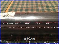 RARE NIW OG Easton Stealth HELMER SP12ST100H 34/28 Slowpitch Softball Bat USSSA