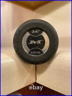 RAREMIKEN FREAK Platinum PT MaxLoad 34 / 26 ASA USA Bat SlowPitch 100 Hits