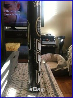 Rare Louisville Slugger TPS Z-1000 Endload Slow Pitch Softball Bat SB12ZE