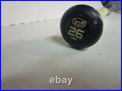 Rare NIW 2013 Louisville Slugger Z2000 Balance ASA 34/26