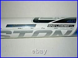 Rare NIW Easton L4.0 Brett Helmer Pro Model ASA SP13L4 34/27